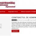Reinvent Consulting - blog de consultanta despre infiintari firme contabilitate consultanta comerciala si fiscala