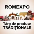 In perioada 10-12 mai Romsuitest Peris participa pentru a doua oara la Targul de Produse Traditionale, Romexpo