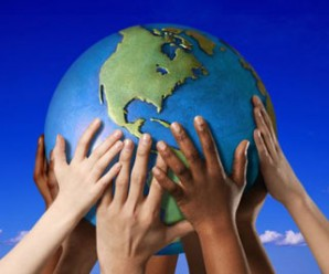 In fiecare an, pe 5 iunie, se marcheaza Ziua Mondiala a Mediului!