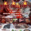 Peris Grill Party, magazin Titulescu intre 11-14 iulie!
