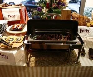 Concurs cu premii de la Peris pentru pasionatii de gatit