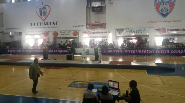 Suporterii intreprinzatori sustin campionii - in concurs