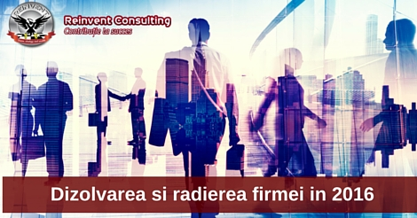 dizolvare-radiere-firma-Reinvent-Consulting