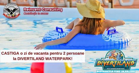 Concurs Divertiland WaterparkReinventConsulting