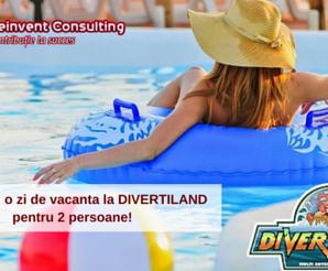 concurs divertiland reinvent consulting