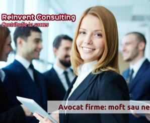 avocat firme, Reinvent Consulting