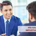 impozit specific Reinvent Consulting