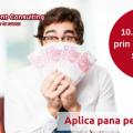 S-a deschis programul SRL-D pentru anul 2016. Obtine pana la 10.000 de euro pentru afacerea ta!
