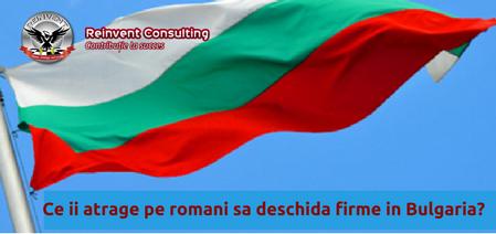 Infiintari firme in Bulgaria Reinvent Consulting (1)