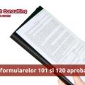 Contabilitate firma Reinvent Consulting