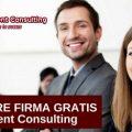 Infiintare firma gratis Reinvent Consulting
