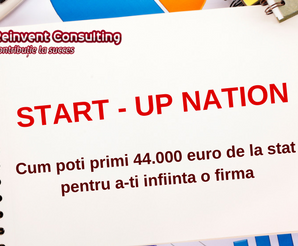 Start-up Nation 2017, Reinvent Consulting