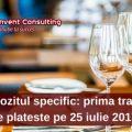 Impozitul specific- prima transa se plateste pe 25 iulie 2017!