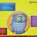 infografic 3 trucuri pentru o minte limpede in afaceri