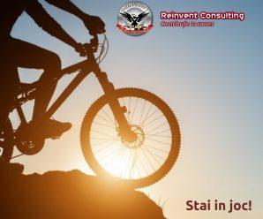 dezvoltare profesionala Reinvent Consulting