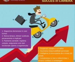 7 sfaturi cariera de succes Reinvent Consulting