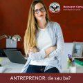 antrepenoriat Reinvent Consulting