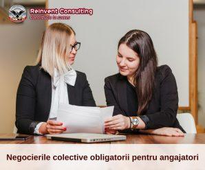Negocierile colective obligatorii pentru angajatori in perioada 20 noiembrie – 20 decembrie