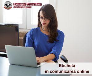 E-mailul si mesajul perfect – eticheta in comunicarea online