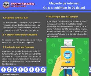 afaceri internet Reinvent Consulting