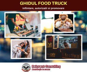 GHIDUL FOOD TRUCK