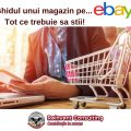 Ghidul unui magazin pe eBay