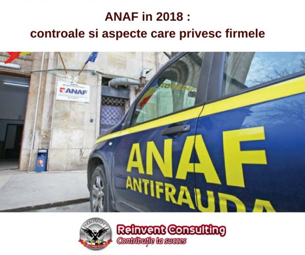 ghidul ANAF 2018
