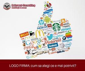 Cum influenteaza logo-ul companiei tale decizia de cumparare a clientilor